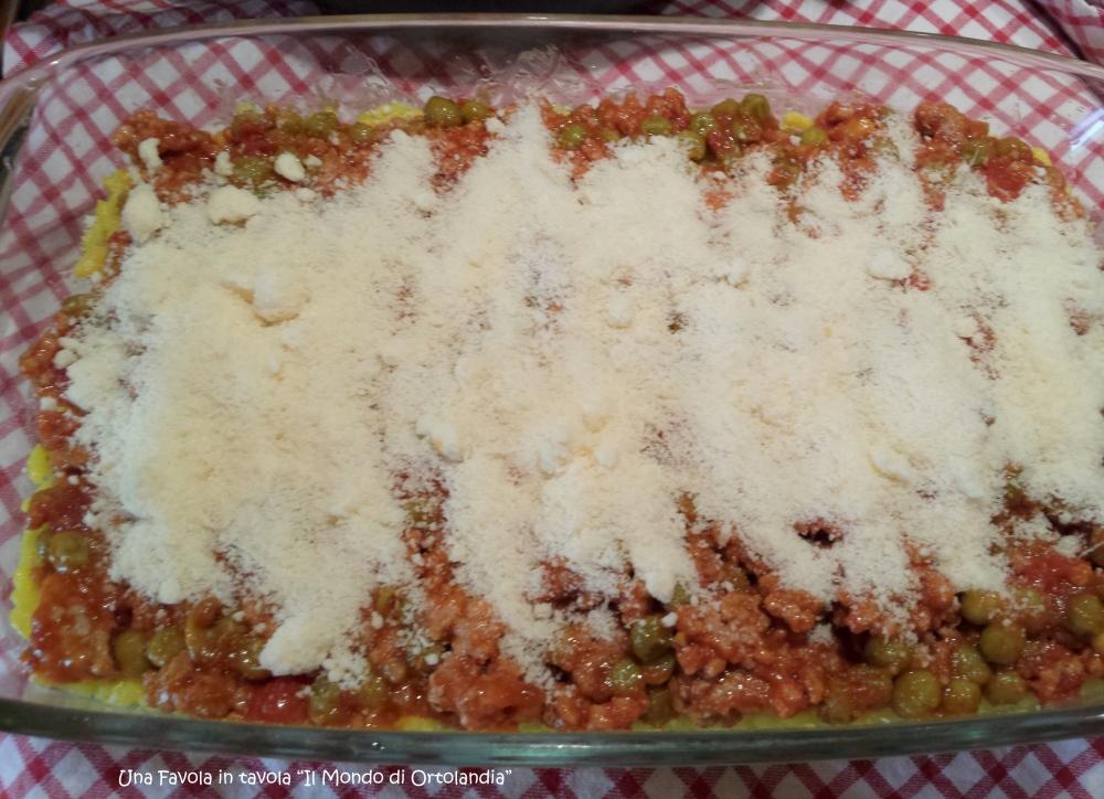 Timballo di riso al forno: trasformiamo l'Arancino! (3/6)