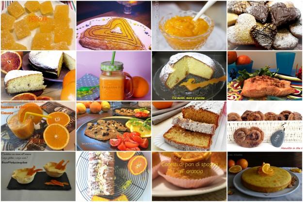 collage arance