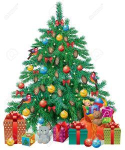 15337809-rinfrescata-albero-di-natale-con-doni-e-giocattoli-contiene-oggetti-trasparenti-archivio-fotografico